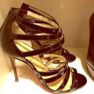 Christian Louboutin Strappy heels sz36